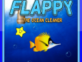 Flappy The Ocean Cleaner