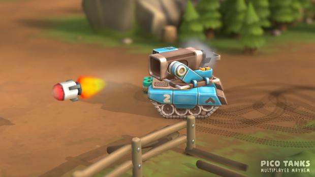 Homing Missile Turret