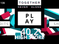 Together : Never Alone