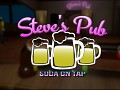 Steve's Pub - Soda on tap