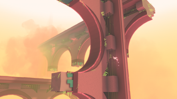 Etherborn Screenshots