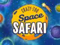 Space Safari - Crazy Runner