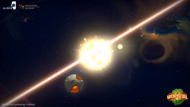 Worbital Concept PlanetExplosion 4
