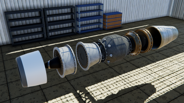 Engine Creator