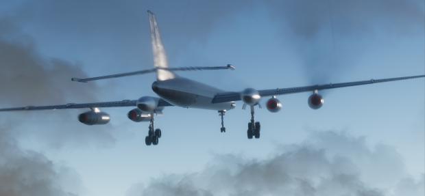 Custom built turbojets