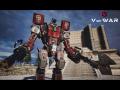 V of War (VR)