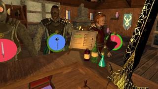 RPG Merchant Trailer #1