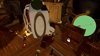 RPG Merchant Gameplay Trailer