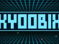 Kyoobix - 3D Cube Grid Arcade