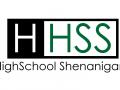 HSS - HighSchool Shenanigans