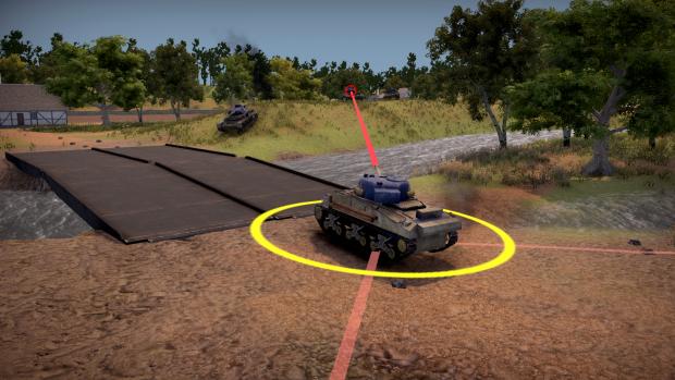 crossing aim fire 8