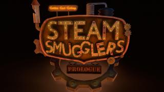 Gotta Get Going: Steam Smugglers
