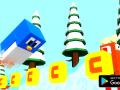 Icy Penguin