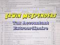 Irwin McSpenders