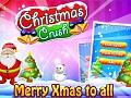 Christmas Crush - Top Free Games for Xmas & Santa