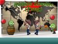 Bubble Zombie Pang