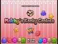 Matchy's Kooky Cookies