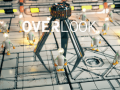Overlook: Local multiplayer game up to 16 players