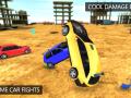 Car Crash & Demolition Simulator
