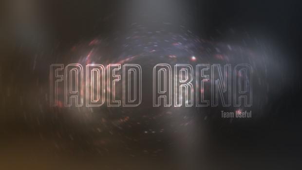 fade arena powerpoint slide