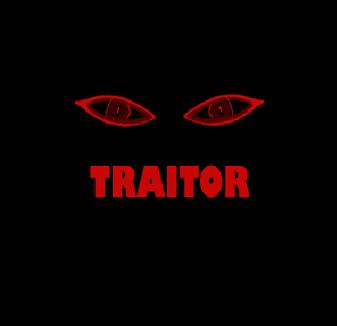 Traitor icon 2
