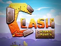 Clash :Mutants VS Pirates