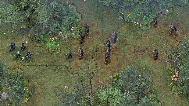 Combat Alpha 02 - reworked