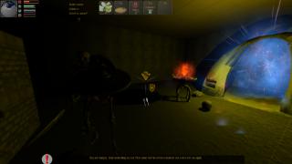 Biotopia3D Dungeons