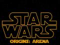 Galactic Origins: Arena [OBSOLETE]