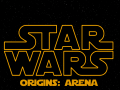 Galactic Origins: Arena