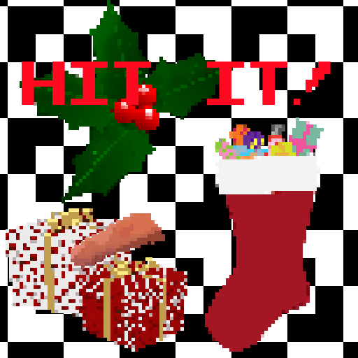 Logo Christmas 4