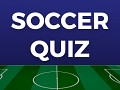 Football Quiz: Soccer Trivia