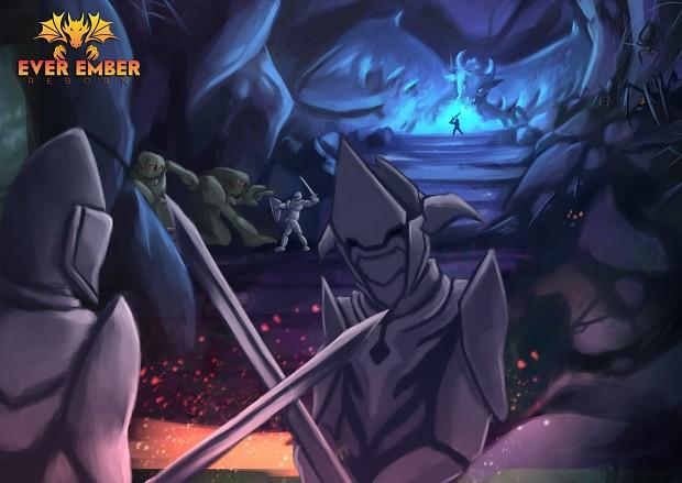 Medieval Fantasy Raid ActionShot 4