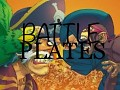 BattlePlates: City War
