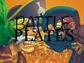 BattlePlates: City War