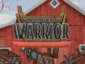 Wheelbarrow Warrior