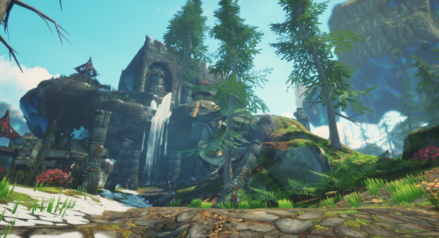 Isles of Etherion beta 01