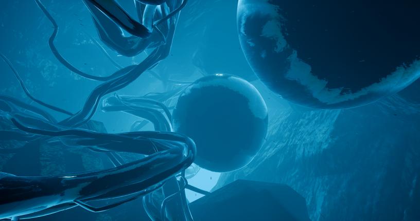 Water Planet Screenshots