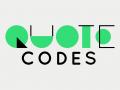 Quote Codes