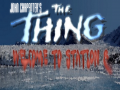 The Thing: Welcome to Station 8
