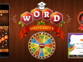 Word University - Puzzle Games