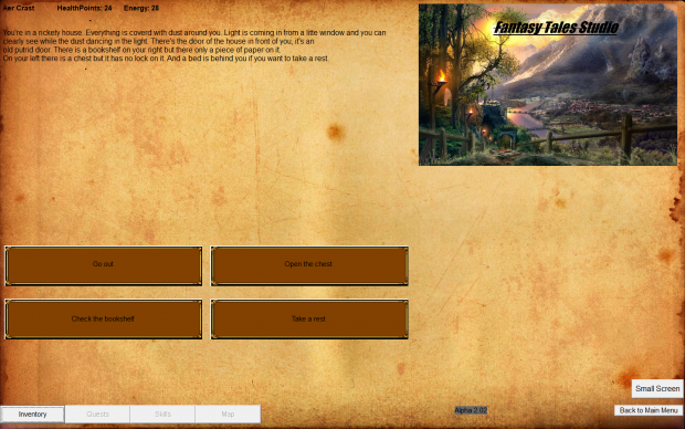 The Source Playable Teaser Alpha