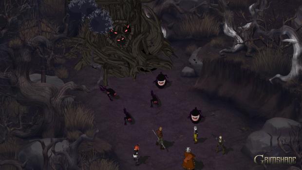 Grimshade — Location Screenshot 03