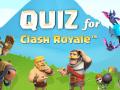 Quiz for Clash Royale™