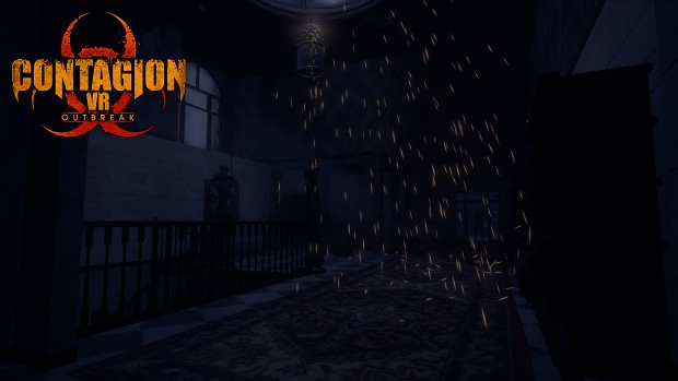 Contagion VR: Outbreak Early Access Screenshots