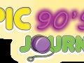 Epic 90's journey