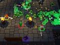 Deep Dark Dungeon - Early Access Trailer