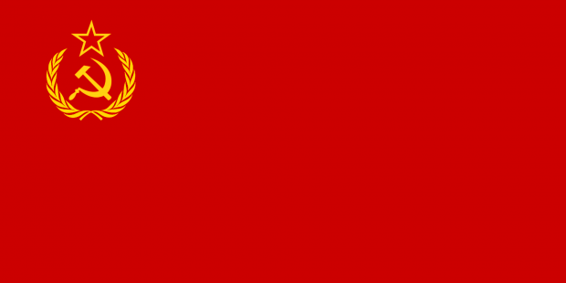 Flag of the Soviet Union 4