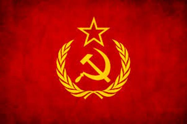 Soviet Union Sim
