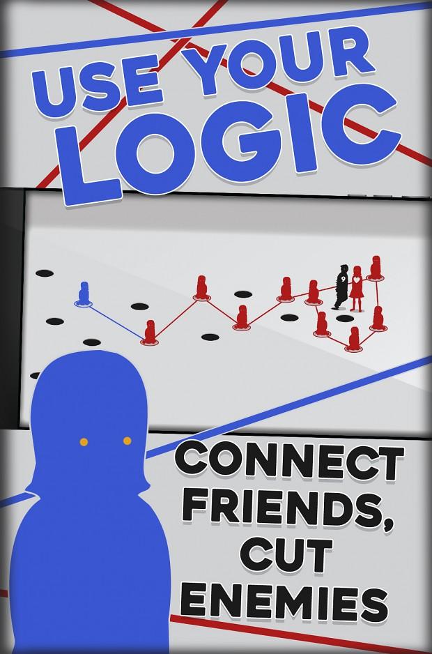 Use your logic